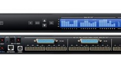 Mark Of The Unicorn Releases 24Ai & 24Ao Computer Audio Interfaces