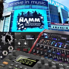 NAMM 2017 – Ten Things DJs & Electronic Musicians Need To Know About