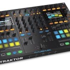Native Instruments Sneaks All-In-One Kontrol S8 DJ Mixer
