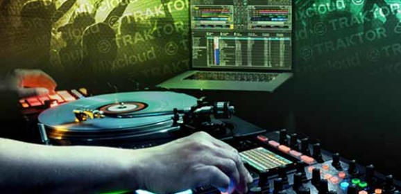 Native Instruments Announces Mixcloud DJ Mix Competition