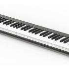 Nektar Releases Impact iX 49 & iX 61 MIDI Controllers