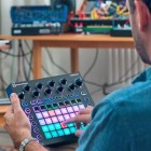 Novation Premiers Circuit Groovebox