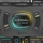 Output Releases Signal – Pulse Engine Virtual Instrument