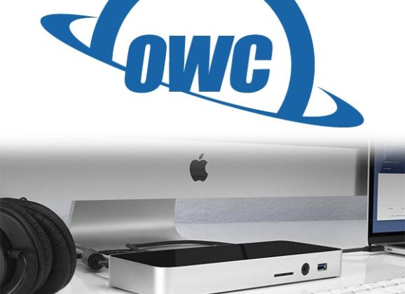 OWC Thunderbolt 3 Dock Review