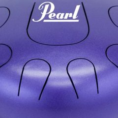 Pearl Readies Shipment Of The New Awakenings Tongue Drums