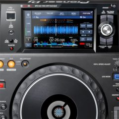 Pioneer Upgrades XDJ-1000 USB Multiplayer To MK2