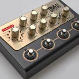 Positive Grid Announces BIAS Distortion – Tone Match Distortion Pedal