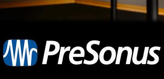PreSonus Debuts Quantum Thunderbolt Audio Interface