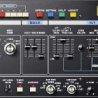 Roland Announces Promars Plug-Out Synth For System-1