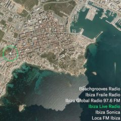 Radio Garden Allows You To Stream Radio Stations From Around The World
