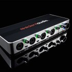 Resident Audio Releases T4, 4-Channel Thunderbolt Audio Interface