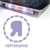 Retronyms Wej Review