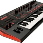Roland Premiers JD-Xi Compact Analog / Digital Crossover Keyboard