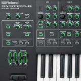 Roland Premiers ACB-Fueled System-8 Virtual Synth