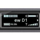 Sennheiser D1 Wireless Microphone System Review