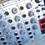 Softube Debuts Doepfer A-101-2 Vactrol LPG