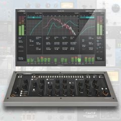 Softube Console 1 Mk II Now Available