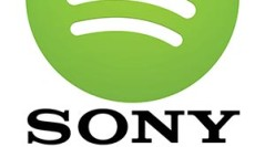 Sony & Spotify Ink Music Deal