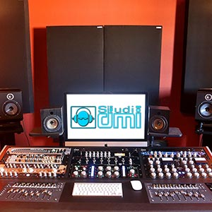 Studio DMI Announces Mixing & Mastering Educational Workshops