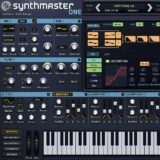 KV331 Audio Releases SynthMaster One Wavetable Soft Synth