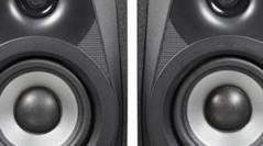 TASCAM Premiers VL-S3 Compact Studio Monitors