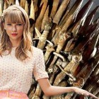 Game Of Thrones – Taylor Swift Forces Apple's Hand