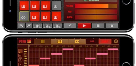 UVI Upgrades BeatHawk iOS App To Version 2.0