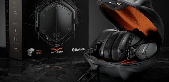 V-Moda Upgrades Crossfade Wireless Headphones To Version 2.0