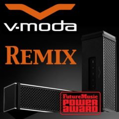 V-Moda Remix Review – New Bluetooth Speaker Delivers