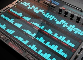 Wave Alchemy Releases Spectrum Virtual Synth For Kontakt 5