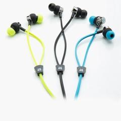 Zipbuds Slide Earphones Review